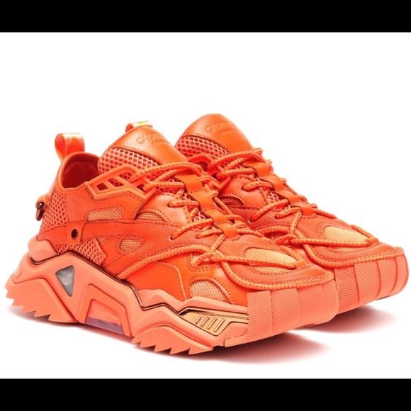 calvin klein 205w39nyc sneakers